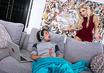 Watch Ashley Fires & Tyler Nixon in My Friend's Hot Girl