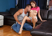 Sami Parker & Johnny Castle in My Friend's Hot Girl
