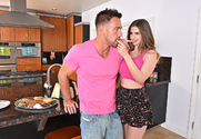 Stella Cox & Johnny Castle in My Friend's Hot Girl
