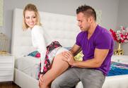 Zoey Monroe & Johnny Castle in My Friend's Hot Girl - Sex Position 1