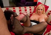 Alexis Golden & Bill Bailey in My Friend's Hot Mom
