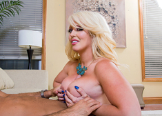 Alura Jenson & Chad White in My Friends Hot Mom - Centerfold