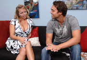 Amber Lynn Bach & Rocco Reed in My Friend's Hot Mom