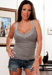 Amy Fisher & Dane Cross in My Friends Hot Mom - Centerfold