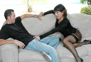 & Ava Devine in My Friends Hot Mom - Sex Position 1