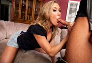 Brandi Love & Rocco Reed in My Friends Hot Mom - Sex Position 2
