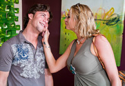 Briana Banks & Seth Gamble in My Friend's Hot Mom