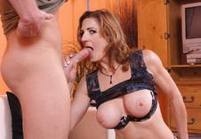 Watch Christina Noir porn videos