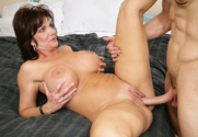 Deauxma & Chris Strokes in My Friends Hot Mom - Sex Position 2