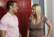 Devon Lee & Johnny Castle in My