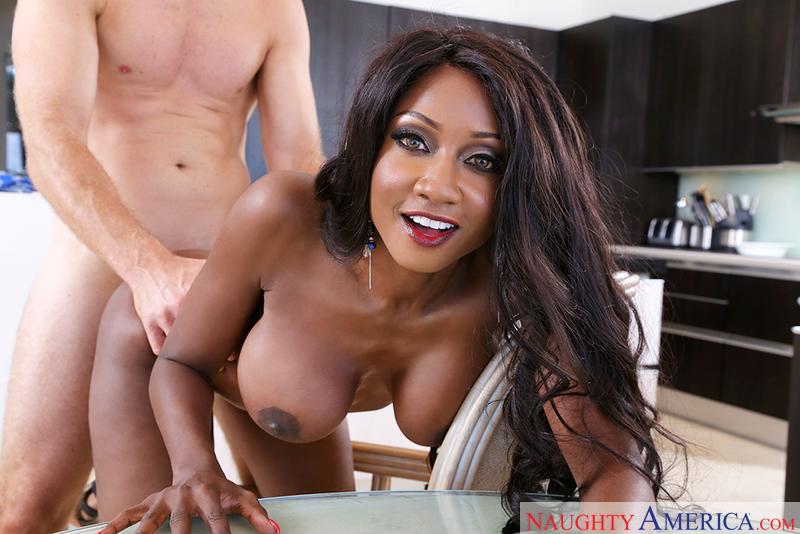 Ebony pussy porns