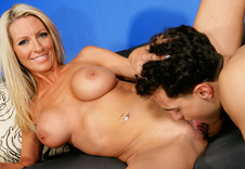 Watch Mrs. Starr #4 porn videos