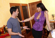Eva Karera & Kris Slater in My Friends Hot Mom - Sex Position 1