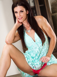 India Summer & Seth Gamble in My Friends Hot Mom - Centerfold