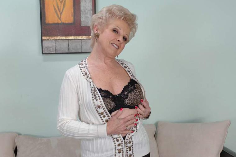 Mrs. Jewell #4
