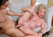 Mrs. Jewell & Andrew Andretti in My Friends Hot Mom - Sex Position 2