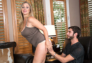 Julia Ann & Logan Long in My Friend's Hot Mom