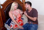 Karen Fisher & Rocco Reed in My Friends Hot Mom - Sex Position 1