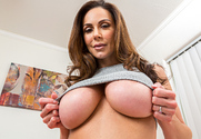 Kendra Lust & Chad White in My Friend's Hot Mom