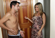 Kristal Summers & Kris Slater in My Friends Hot Mom - Sex Position 1