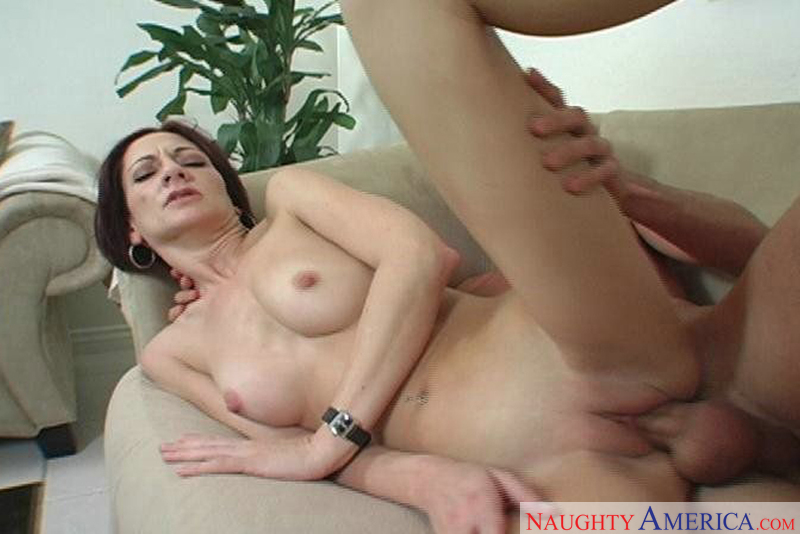 porn James deen mom