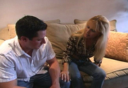 & Nicole Moore in My Friends Hot Mom - Sex Position 1