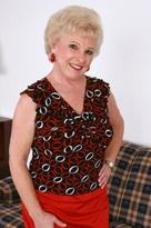 Mrs. Jewell  - Centerfold