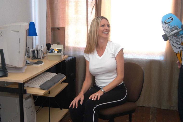 Hot Mom Mrs Starr 109