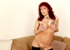 Nikki Sinn & Alan Stafford in My Friends Hot Mom - Centerfold