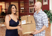 Raylene & Johnny Sins in My Friend's Hot Mom