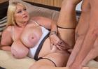 Samantha 38G - Sex Position 2