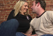Emma Starr & Will Powers in My Friends Hot Mom - Sex Position 1
