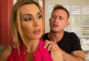 Tanya Tate & Bill Bailey in My Friend's Hot Mom story pic