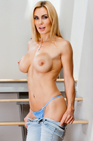 Tanya Tate starring in Family Friendporn videos with Ass licking and Ball licking