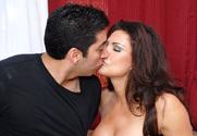 Teri Weigel & Marcos Leon in My Friend's Hot Mom