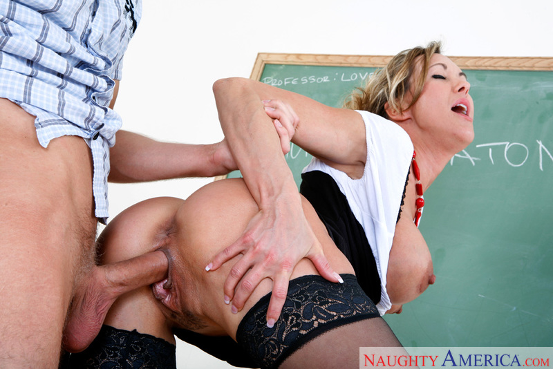 Brandi love naughty teacher