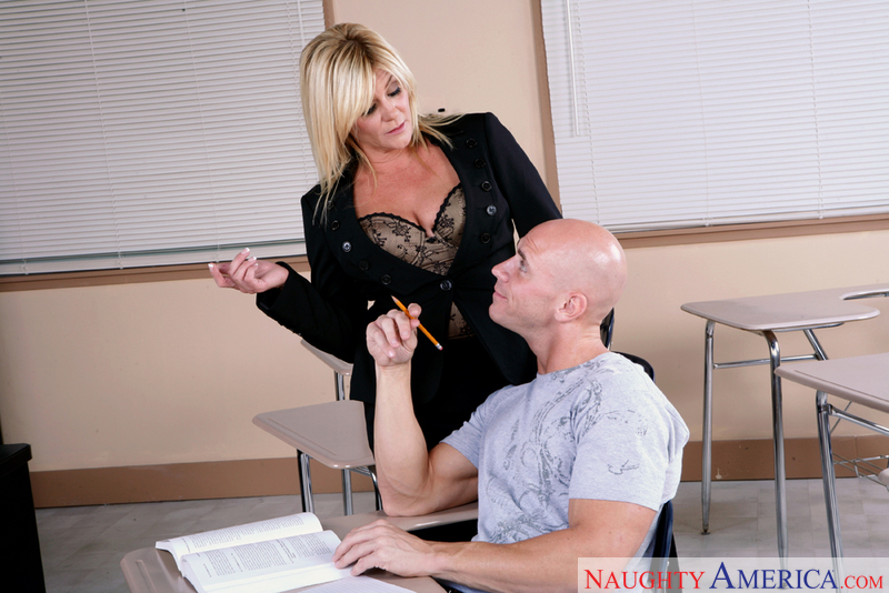 ginger lynn sex teacher