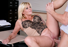Watch Ginger Lynn porn videos