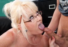 Watch Kayla Kleevage porn videos