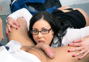 Kendra Lust & Johnny Castle in My First Sex Teacher - Sex Position 2