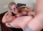Kylie Worthy - Sex Position 1