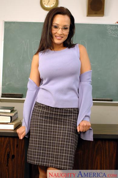 Lisa Ann My First Sex Teacher Porn Videos Pornhubcom