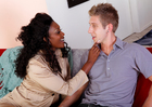 Nyomi Banxxx - Sex Position 1