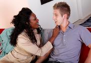 Nyomi Banxxx & Danny Wylde in My First Sex Teacher