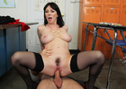 Rayveness & Dane Cross in My First Sex Teacher - Sex Position 3