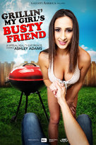 Ashley Adams starring in Girlfriend's Friendporn videos with American and Big Natural Tits