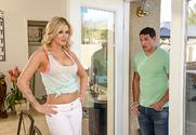 Jessa Rhodes & Tony Martinez in My Girlfriend's Busty Friend