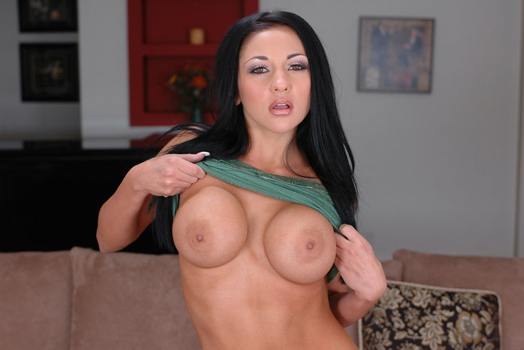 my sisters hot friend audrey bitoni: