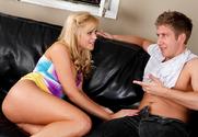 Darcy Tyler & Danny Wylde in My Sister's Hot Friend