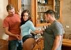 Gracie Glam - Sex Position 1